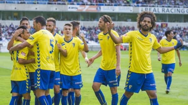 Filtrada la primera equipación del Cádiz CF para 2018