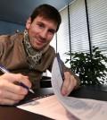 Leo Messi / Agencias