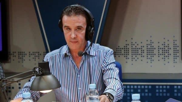 La oscura razón por la que José Ramón de la Morena organiza campeonatos de fútbol para niños