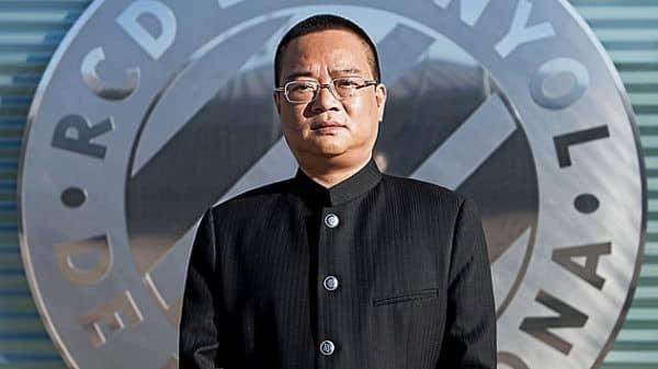 Chen Yansheng / Agencias