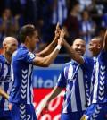 Deportivo Alavés / Agencias