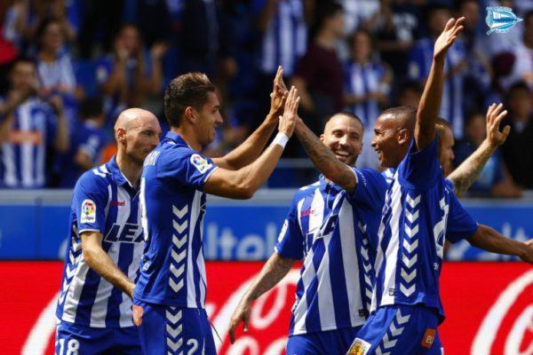 El Alavés busca patrocinador capaz de ingresar 80 millones en las arcas del club
