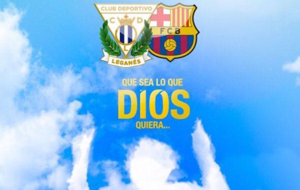 El CD Leganés pone las rebajas para encontrar un gran patrocinador principal