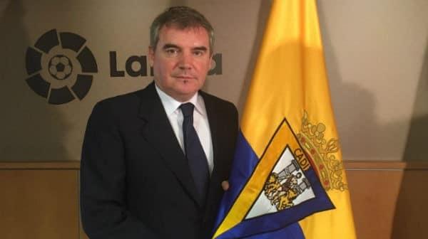 Se acuerdan los primeros detalles de la adquisión del Cádiz por parte del PSG