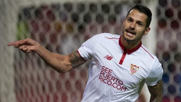 El Sevilla FC se arriesga a una importante sanción de la FIFA por el caso Vitolo
