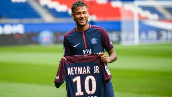 Neymar eleva los derechos de televisión de Francia un 60%