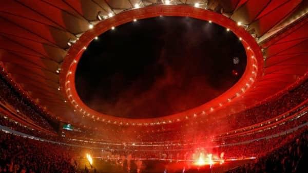 El Atlético triplica los ingresos por merchandising en el Metropolitano