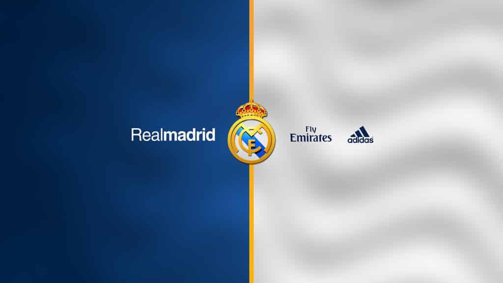 Real Madrid / Adidas