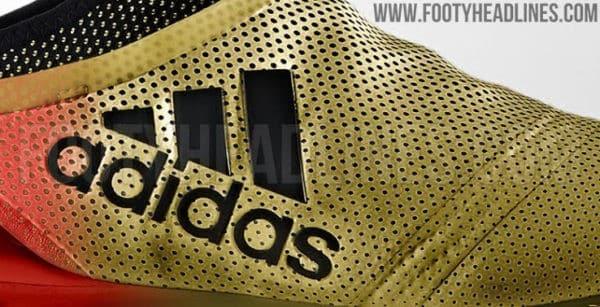 """Se filtran los primeros detalles de las nuevas botas """"Next-Gen"""" de Adidas para el Mundial"""