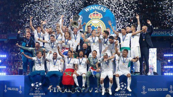 El Real Madrid consigue la 13ª Champions con 40 millones de inversión