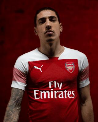 Nueva camiseta Arsenal FC 2019