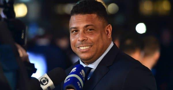 Ronaldo Nazario ultima la compra del Real Valladolid