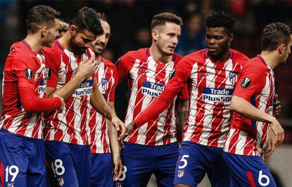 Los 5 equipos de fútbol más endeudados de España 2018