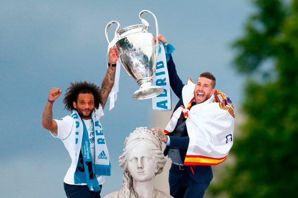 UEFA desvela los premios para la Champions League 2019