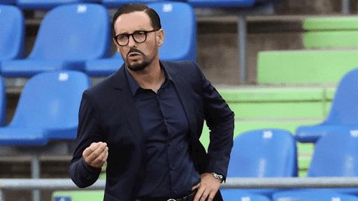 El entrenador del Getafe CF no admite caja vacía para fichajes