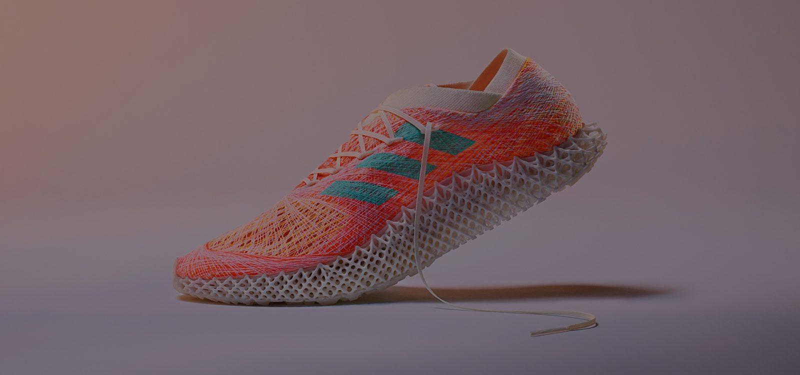 Adidas presenta nueva tecnología Strung