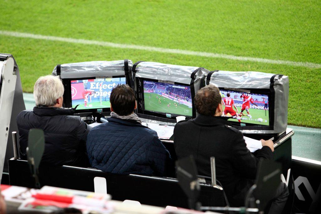 LaLiga Santander consigue mantener los ingresos de televisión por ahora