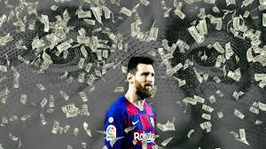 Los futbolistas mejor pagados del mundo en 2020