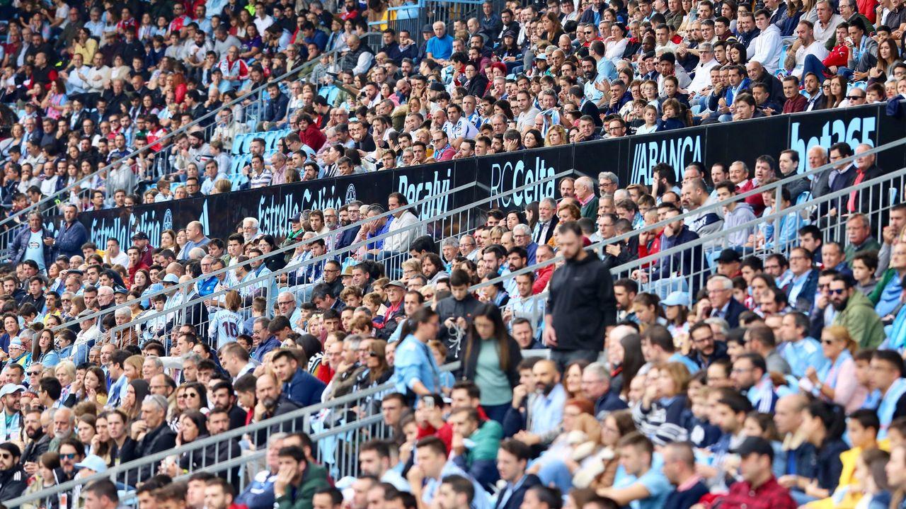 Cómo abrir los estadios de fútbol de forma segura y controlada