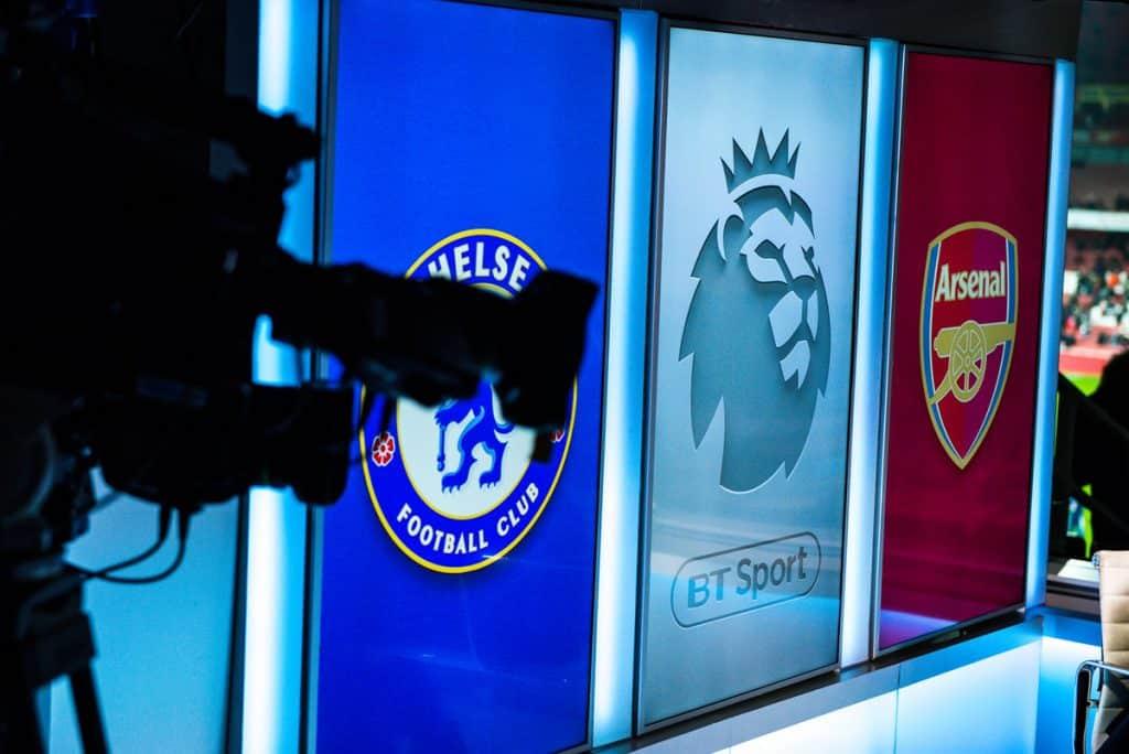 La Premier League cobra 15 euros por partido en la televisión