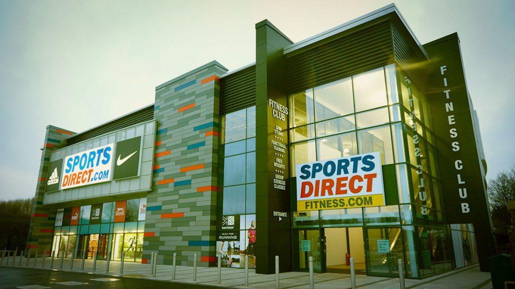 Sports Direct relanza su expansión en España