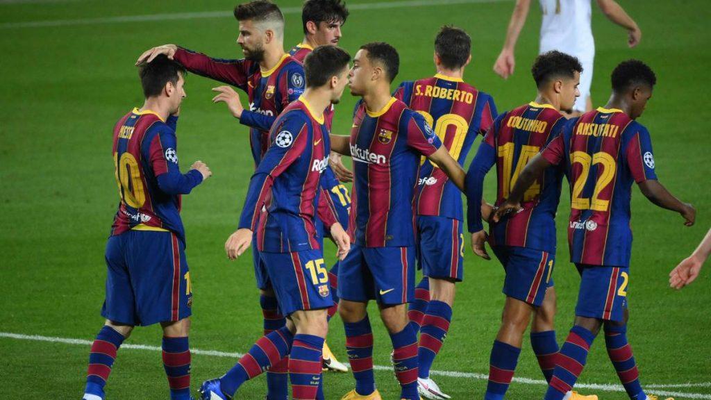 Los sindicatos atacan al FC Barcelona