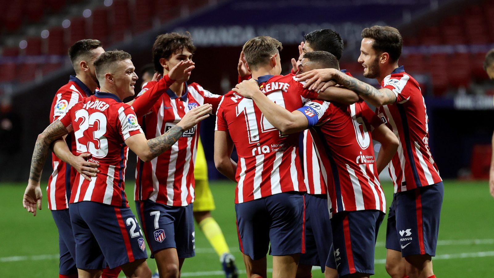 Hacienda considera propuesta del Atlético