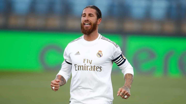 Sergio Ramos tiene la oferta de su vida fuera del Real Madrid