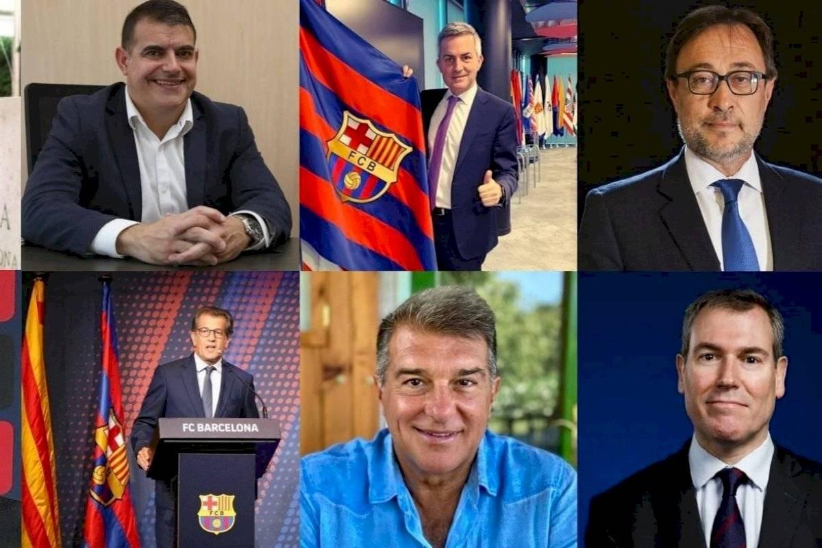 300 millones calcula la comisión gestora del FC Barcelona de agujero