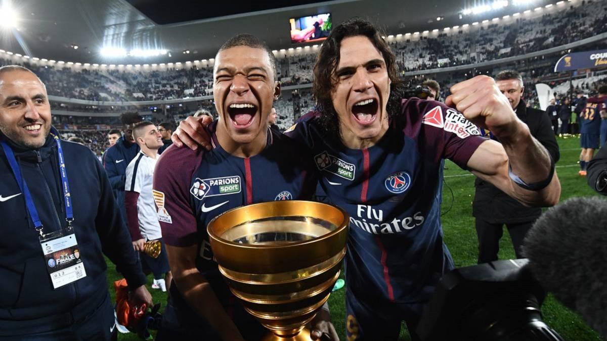 La solución francesa a la caída de ingresos en el fútbol
