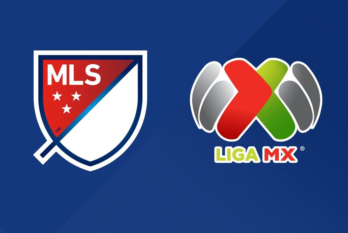 La liga de México quiere fusionarse con la norteamericana MLS