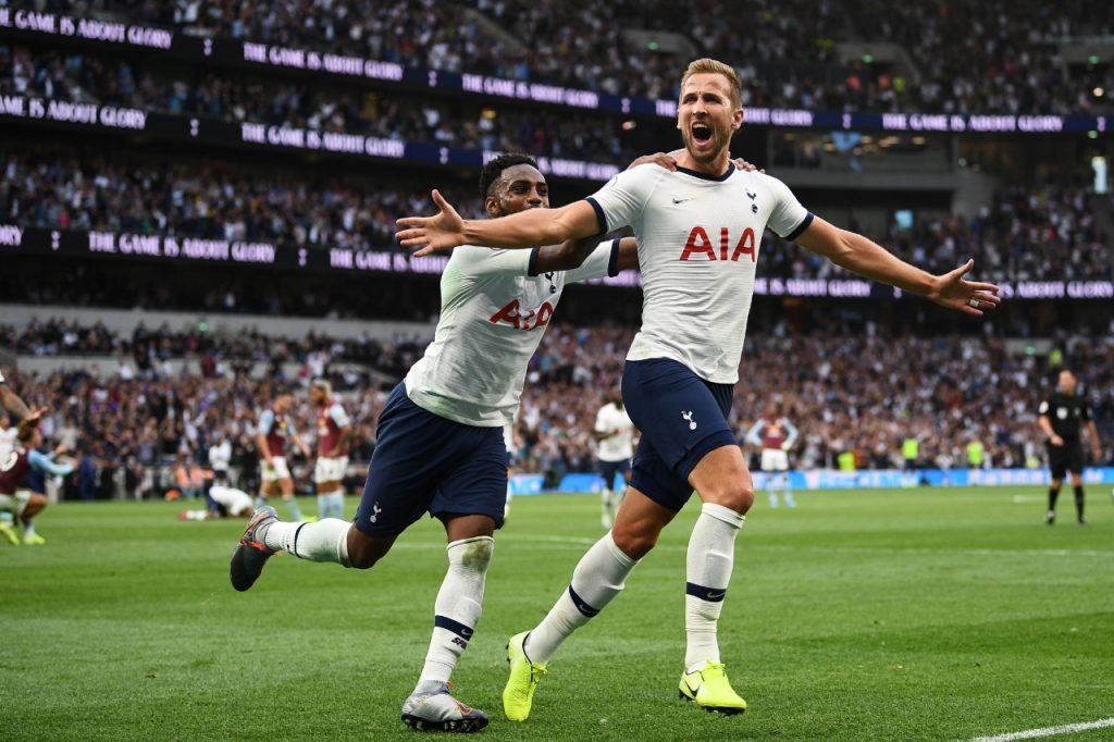 Tottenham Hotspur lanza canal de Twitch