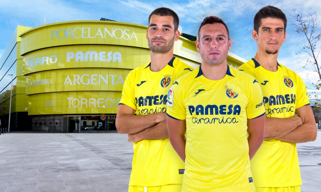 El Villarreal CF presenta un presupuesto 2021 equilibrado