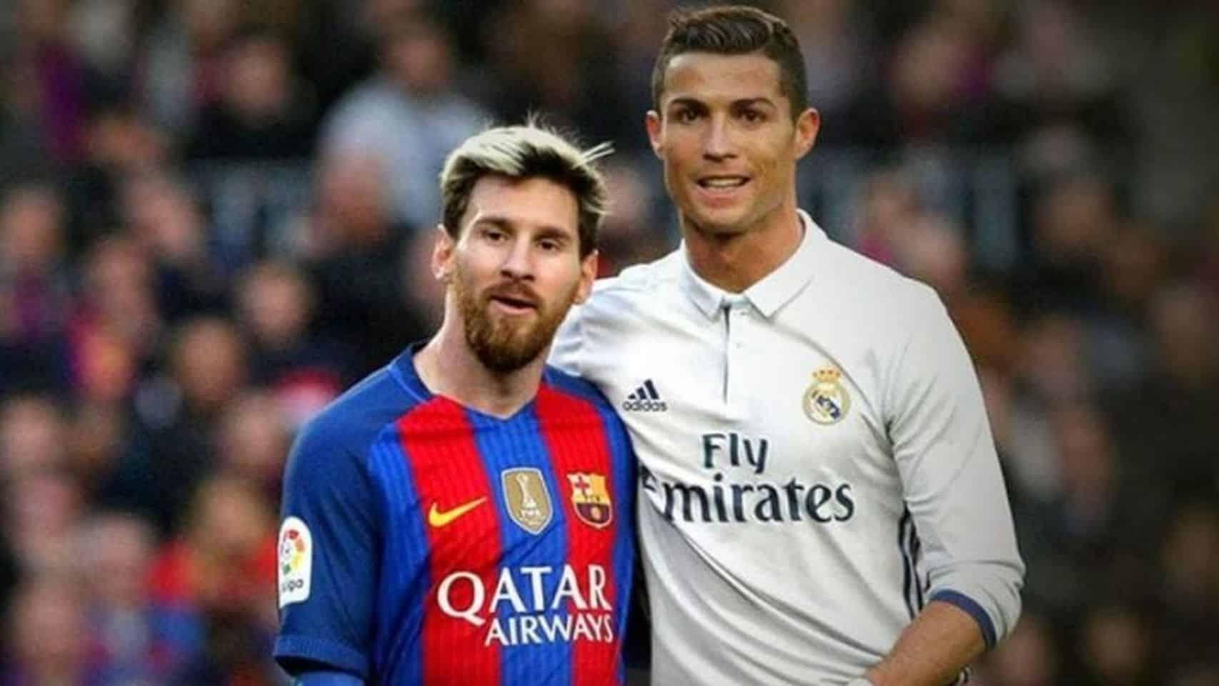 Arabia Saudí quiere a Cristiano Ronaldo y a Leo Messi para promocionar su turismo