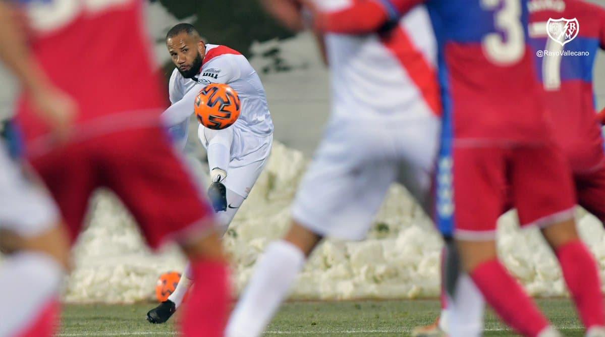 El Rayo Vallecano denunciado por los jugadores por impagos