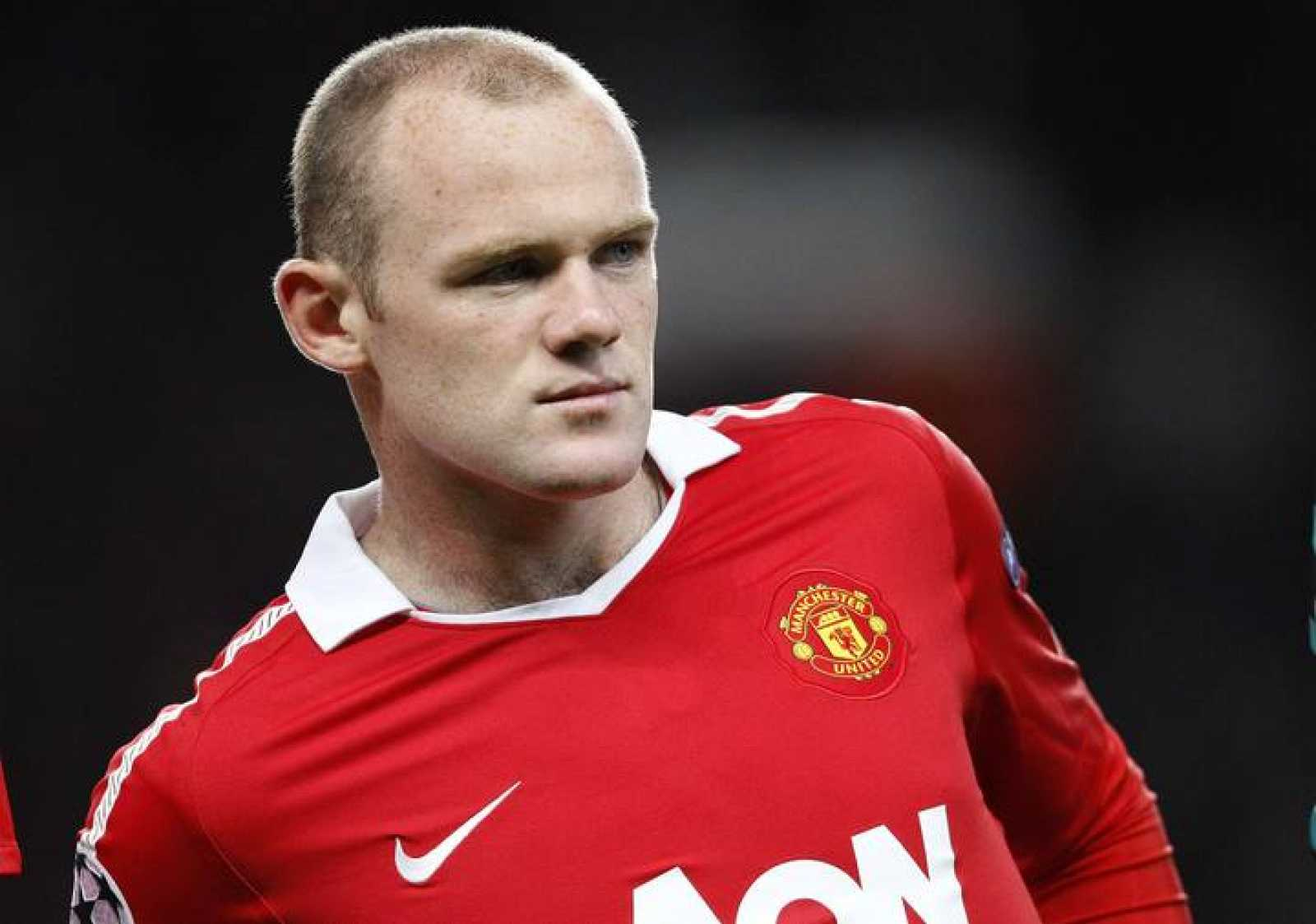 Se retira el mítico futbolista del Manchester United Wayne Rooney